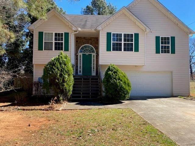 555 Cotton Creek Lane, Winder, GA 30680 (MLS #6840834) :: North Atlanta Home Team