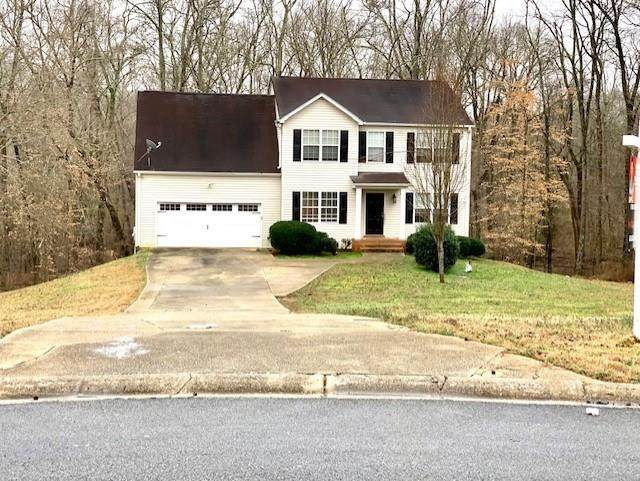 48 Crestview Court, Powder Springs, GA 30127 (MLS #6840896) :: Path & Post Real Estate