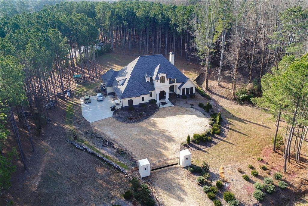 2852 Thompson Mill Road - Photo 1