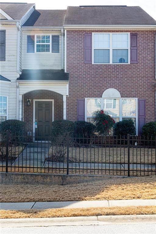5095 Oakley Commons Boulevard, Union City, GA 30291 (MLS #6840931) :: North Atlanta Home Team