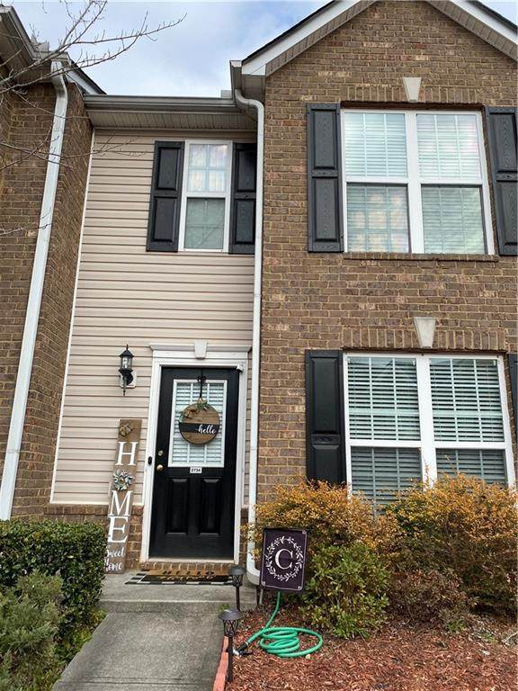 2734 Valley Green Drive, Gainesville, GA 30504 (MLS #6841260) :: North Atlanta Home Team