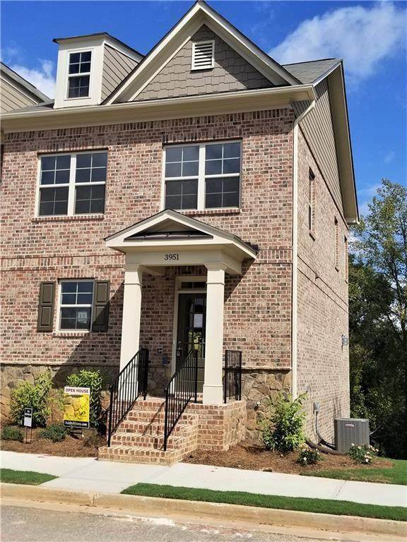3951 Towbridge Court SW, Smyrna, GA 30082 (MLS #6841454) :: North Atlanta Home Team