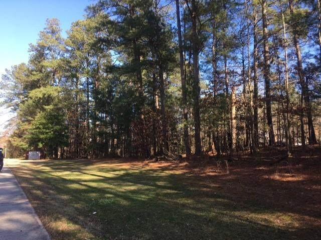 10505 Jones Bridge Road, Johns Creek, GA 30022 (MLS #6841733) :: Scott Fine Homes at Keller Williams First Atlanta