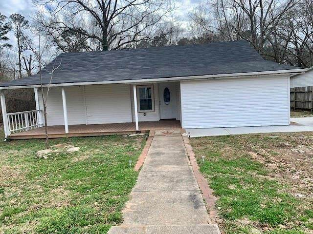123 South Avenue, Jonesboro, GA 30236 (MLS #6841920) :: North Atlanta Home Team