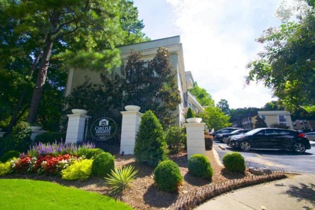 1445 Monroe Drive - Photo 1