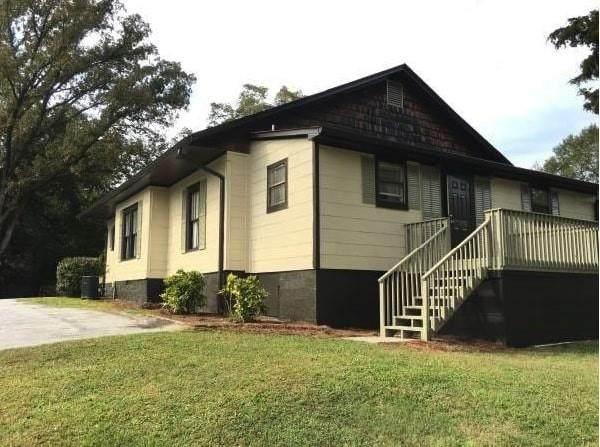 6410 Mableton Parkway B, Mableton, GA 30126 (MLS #6842214) :: Kennesaw Life Real Estate