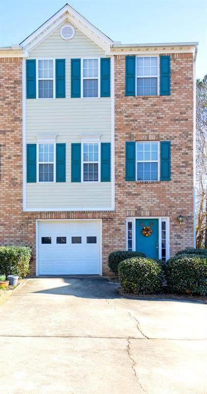 2599 Thorngate Way, Acworth, GA 30101 (MLS #6842312) :: North Atlanta Home Team