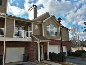 3500 Sweetwater Road #124, Duluth, GA 30096 (MLS #6842351) :: North Atlanta Home Team