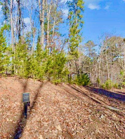 47 Lake Edge Way, Toccoa, GA 30577 (MLS #6842432) :: Scott Fine Homes at Keller Williams First Atlanta
