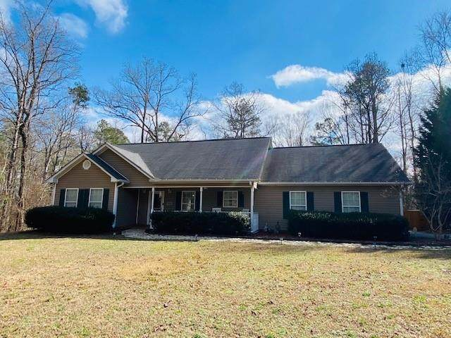427 Ram Drive, Covington, GA 30014 (MLS #6842519) :: North Atlanta Home Team