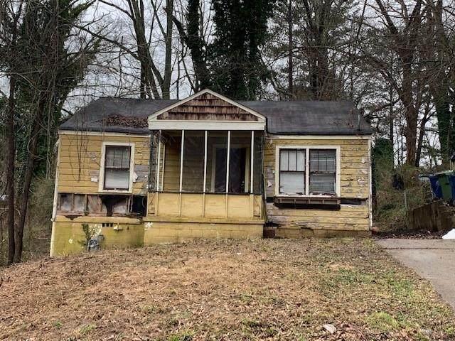 742 Cedar Avenue NW, Atlanta, GA 30318 (MLS #6842830) :: North Atlanta Home Team