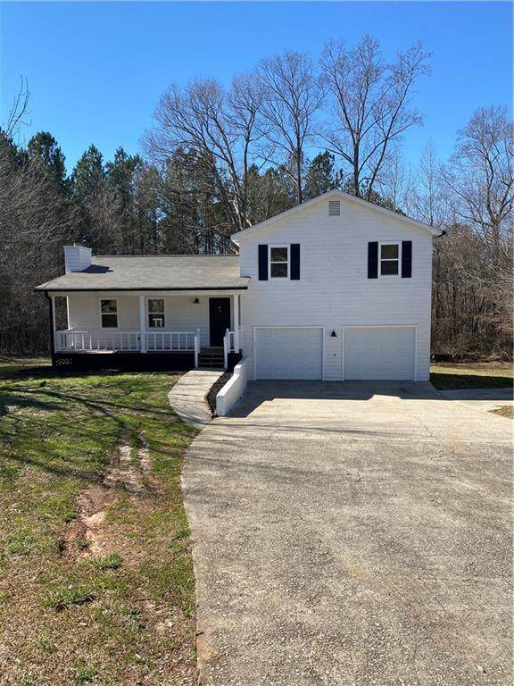 522 Powder Mill Street, Dallas, GA 30157 (MLS #6842951) :: North Atlanta Home Team