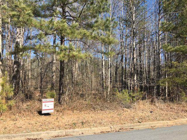 39 Miners Way, Dawsonville, GA 30534 (MLS #6842969) :: Thomas Ramon Realty