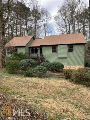 2644 Paces Landing Drive NW, Conyers, GA 30012 (MLS #6842981) :: North Atlanta Home Team