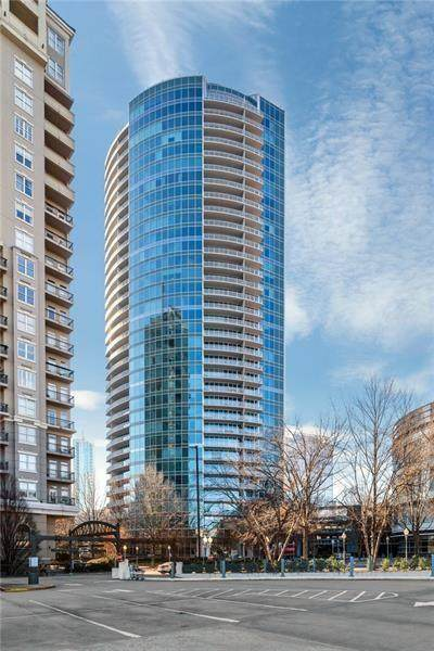 3338 Peachtree Road NE #2208, Atlanta, GA 30326 (MLS #6843103) :: Path & Post Real Estate