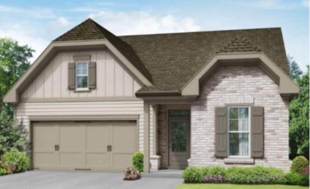 2292 Tumnus Trail SW, Marietta, GA 30064 (MLS #6843236) :: Path & Post Real Estate