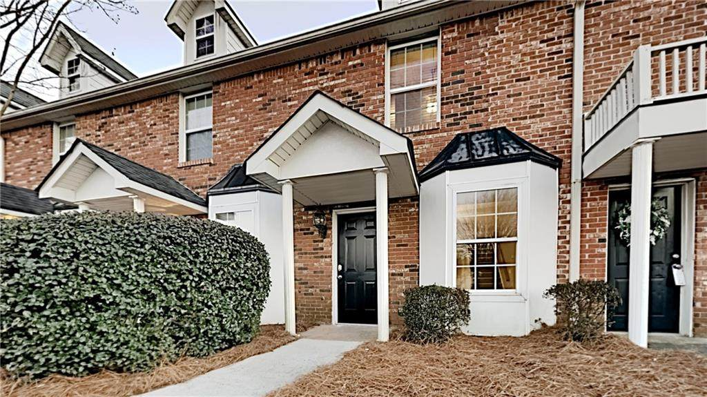 36 Intown Place - Photo 1