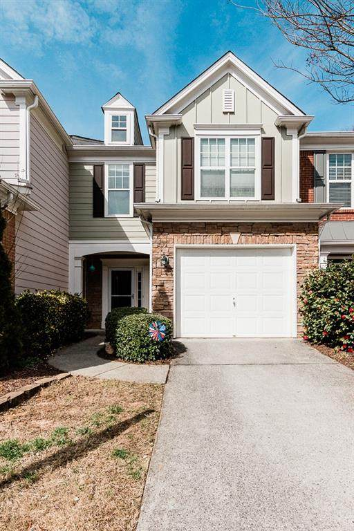 214 Kigian Trail, Woodstock, GA 30188 (MLS #6843443) :: RE/MAX Prestige