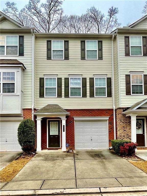 6708 Stoneleigh Way #8, Mableton, GA 30126 (MLS #6843546) :: North Atlanta Home Team