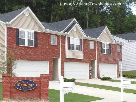 902 Brickleridge Lane SE, Mableton, GA 30126 (MLS #6843571) :: Kennesaw Life Real Estate