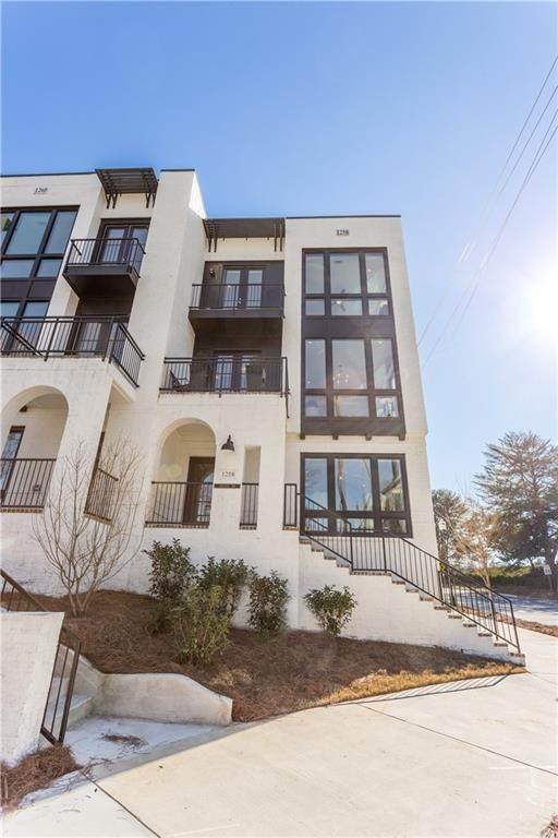 1258 Appleden Way, Brookhaven, GA 30319 (MLS #6843577) :: Tonda Booker Real Estate Sales