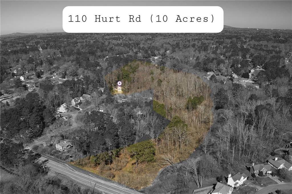 110 Hurt Road - Photo 1
