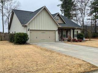 39 Round Rock Circle NE, Rome, GA 30161 (MLS #6843640) :: North Atlanta Home Team