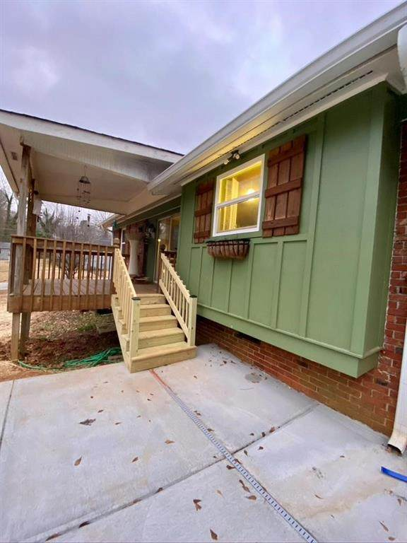 100 Wilson Circle, Carrollton, GA 30117 (MLS #6843778) :: The Realty Queen & Team
