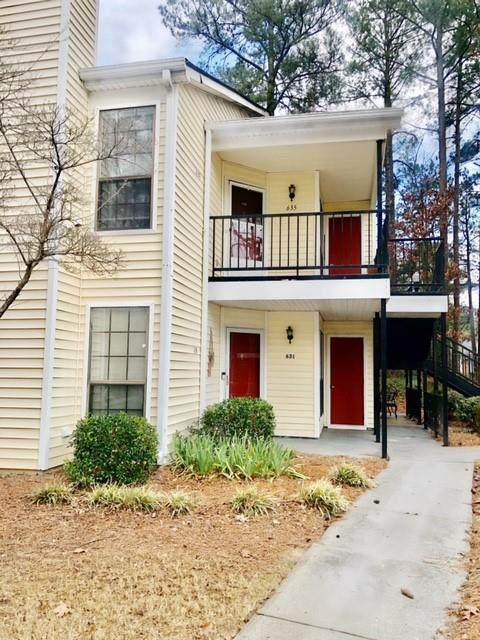 633 Windchase Lane, Stone Mountain, GA 30083 (MLS #6843780) :: Path & Post Real Estate