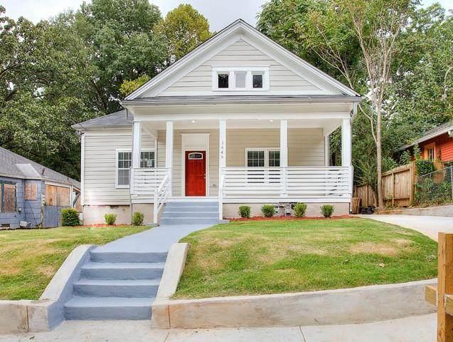 1449 Beatie Avenue SW, Atlanta, GA 30310 (MLS #6843786) :: RE/MAX Prestige