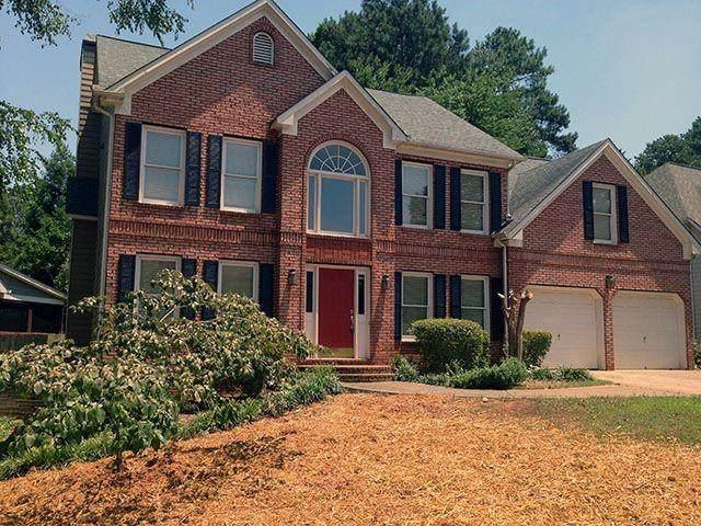 4936 Heards Forest Drive NW, Acworth, GA 30102 (MLS #6843894) :: North Atlanta Home Team