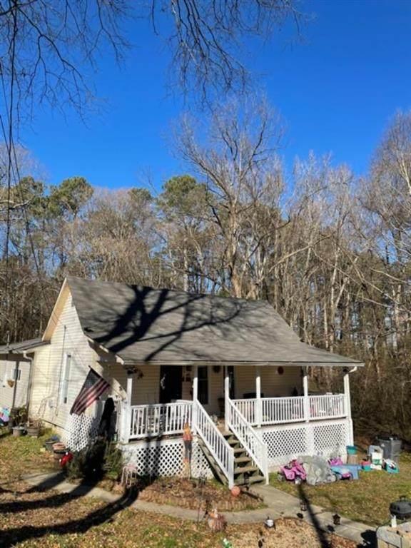 4481 Mclain Circle, Acworth, GA 30101 (MLS #6844004) :: Path & Post Real Estate