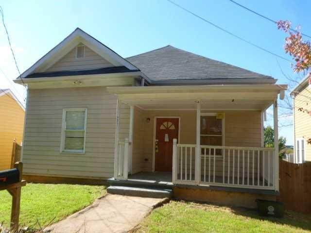 771 Woodson Street SE, Atlanta, GA 30315 (MLS #6844107) :: Scott Fine Homes at Keller Williams First Atlanta