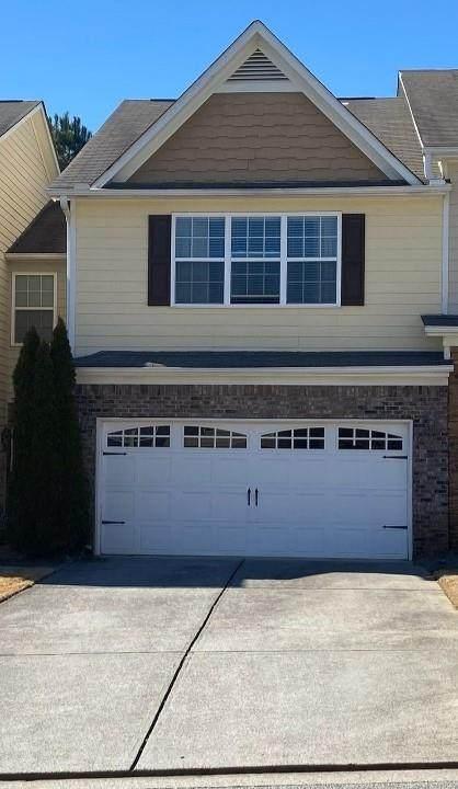 4561 Rainier Way NW #18, Acworth, GA 30101 (MLS #6844133) :: North Atlanta Home Team