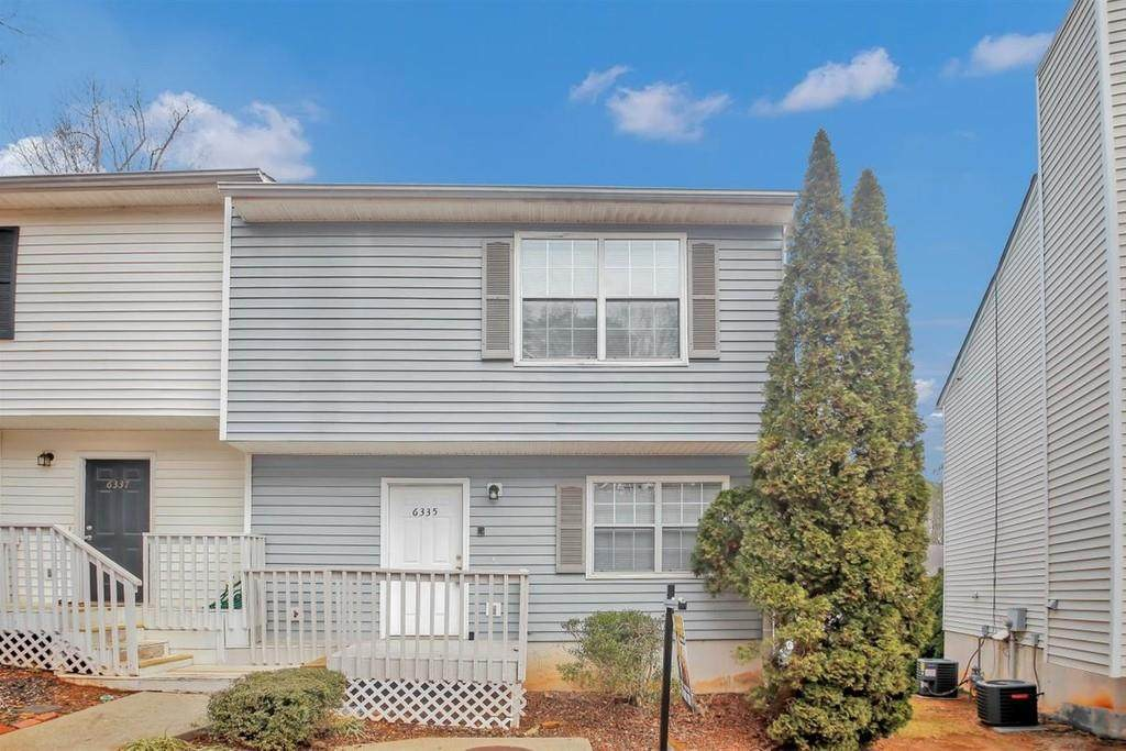 6335 Wedgeview Drive - Photo 1