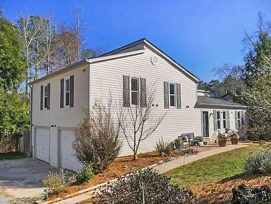 3631 Winfair Place, Marietta, GA 30062 (MLS #6844513) :: Path & Post Real Estate