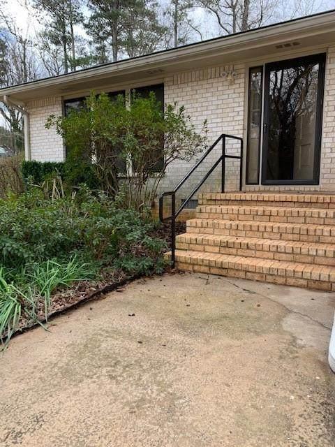 3174 Wakefield Drive, Decatur, GA 30034 (MLS #6844552) :: North Atlanta Home Team
