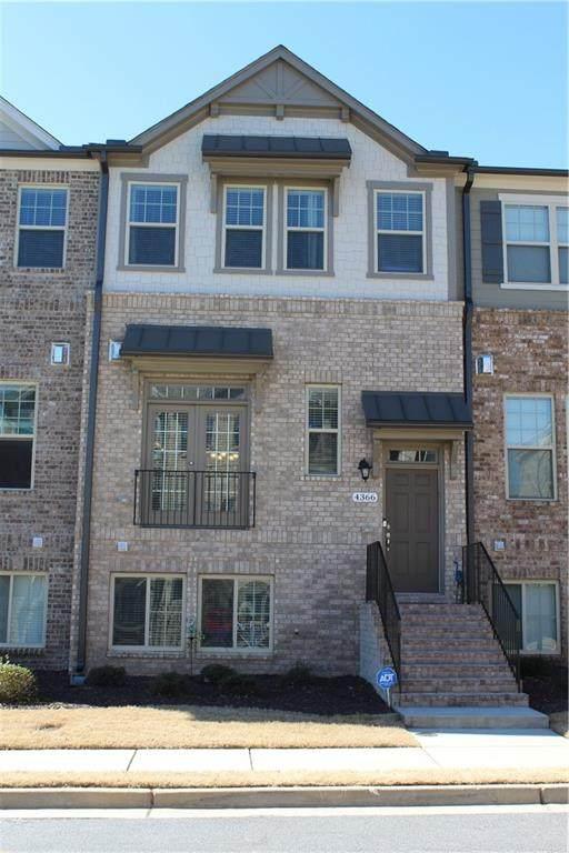 4366 Kerrington Avenue, Sugar Hill, GA 30518 (MLS #6844597) :: North Atlanta Home Team