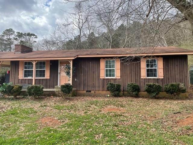 109 Duncan Drive SW, Cartersville, GA 30120 (MLS #6845763) :: Good Living Real Estate