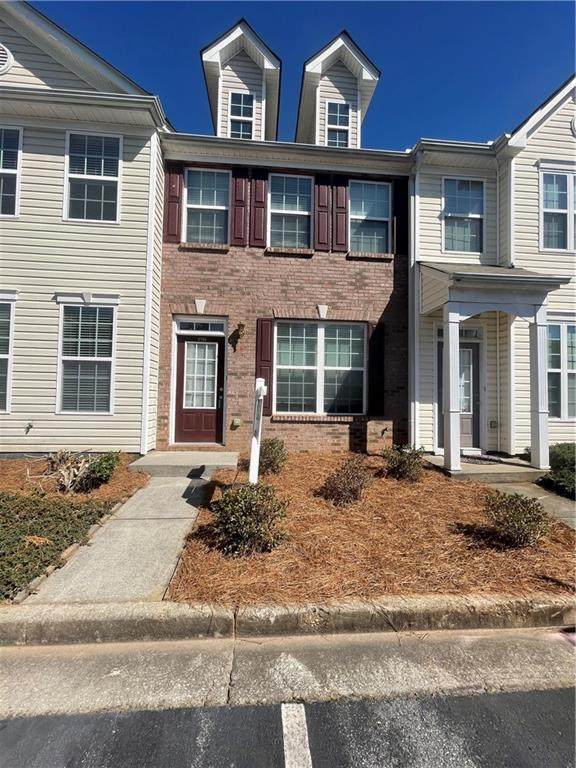 2725 Heathrow Drive, Lawrenceville, GA 30043 (MLS #6845789) :: Path & Post Real Estate