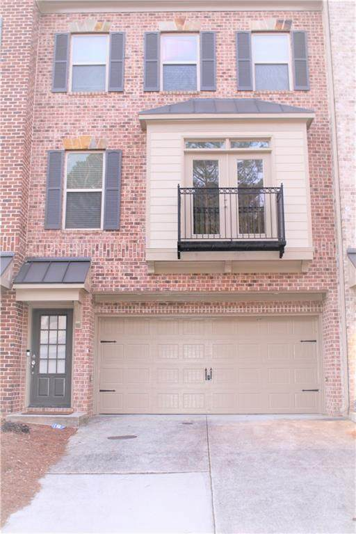 2910 Camplay Drive, Suwanee, GA 30024 (MLS #6845893) :: North Atlanta Home Team