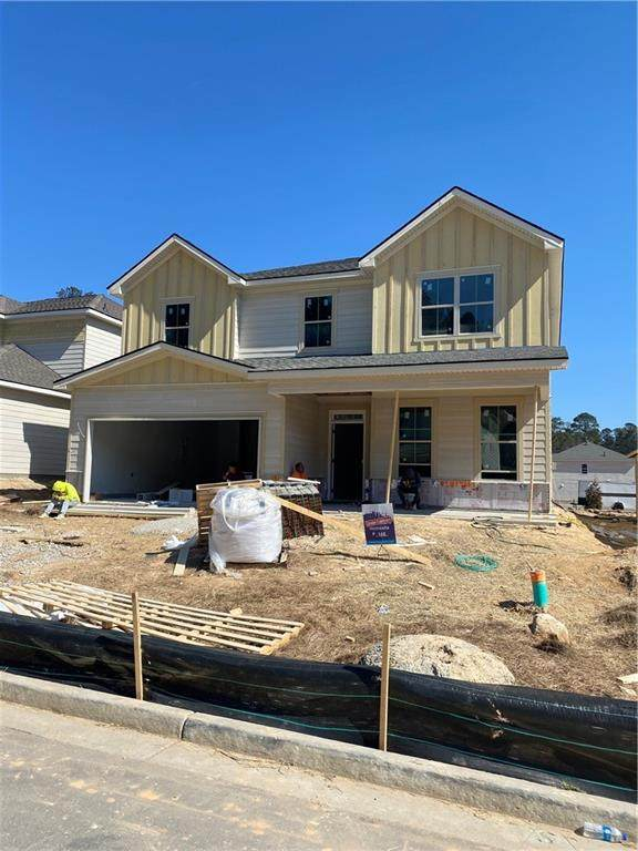 113 Vivian Lane, Peachtree City, GA 30269 (MLS #6845992) :: North Atlanta Home Team