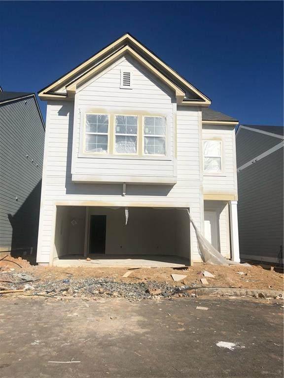 143 Millers Lane, Calhoun, GA 30701 (MLS #6846311) :: Path & Post Real Estate