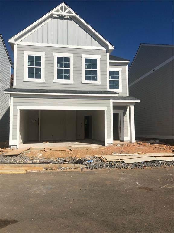 141 Millers Lane, Calhoun, GA 30701 (MLS #6846318) :: Path & Post Real Estate
