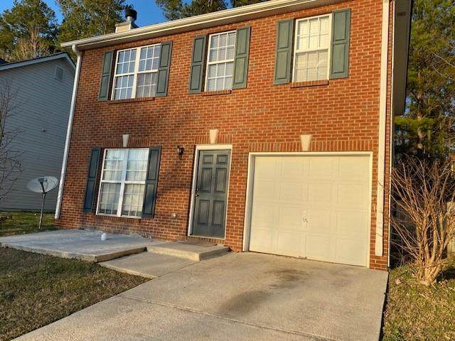 2264 Oaklang Spring Drive, Snellville, GA 30039 (MLS #6846448) :: Lakeshore Real Estate Inc.