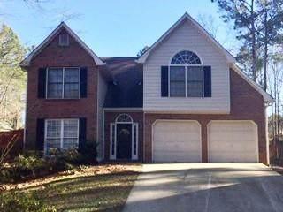 4803 Deer Chase, Powder Springs, GA 30127 (MLS #6846610) :: North Atlanta Home Team