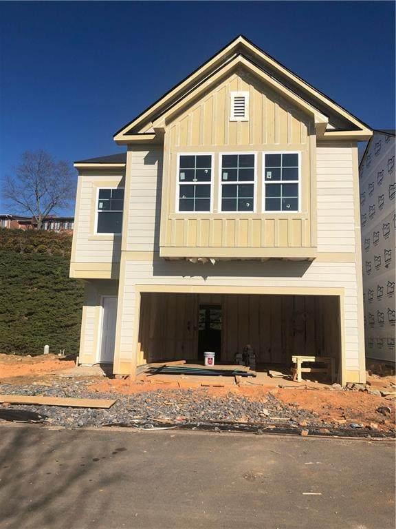 137 Millers Lane, Calhoun, GA 30701 (MLS #6846619) :: Path & Post Real Estate