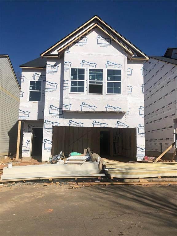 135 Millers Lane, Calhoun, GA 30701 (MLS #6846661) :: Path & Post Real Estate