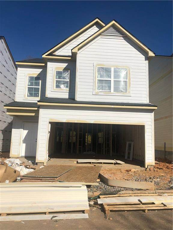 131 Millers Lane, Calhoun, GA 30701 (MLS #6846708) :: Path & Post Real Estate