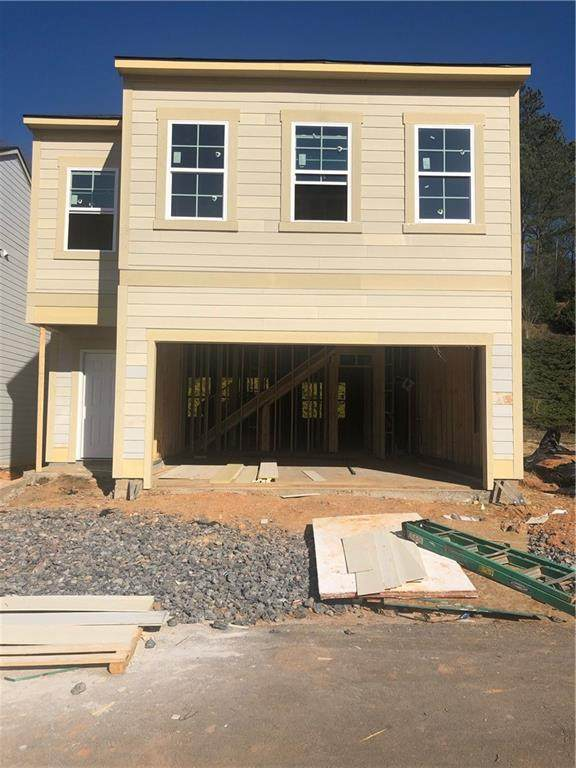 129 Millers Lane, Calhoun, GA 30701 (MLS #6846730) :: Path & Post Real Estate